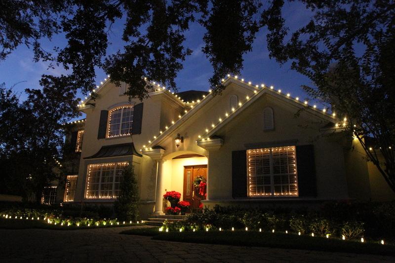 Light Up Lakeland - Looks Great Enterprises - Lakeland, FL